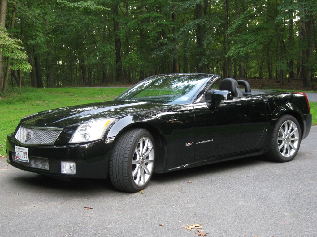 S54 M Coupe Vs Cadillac Xlr V S54 M Roadster M Coupe