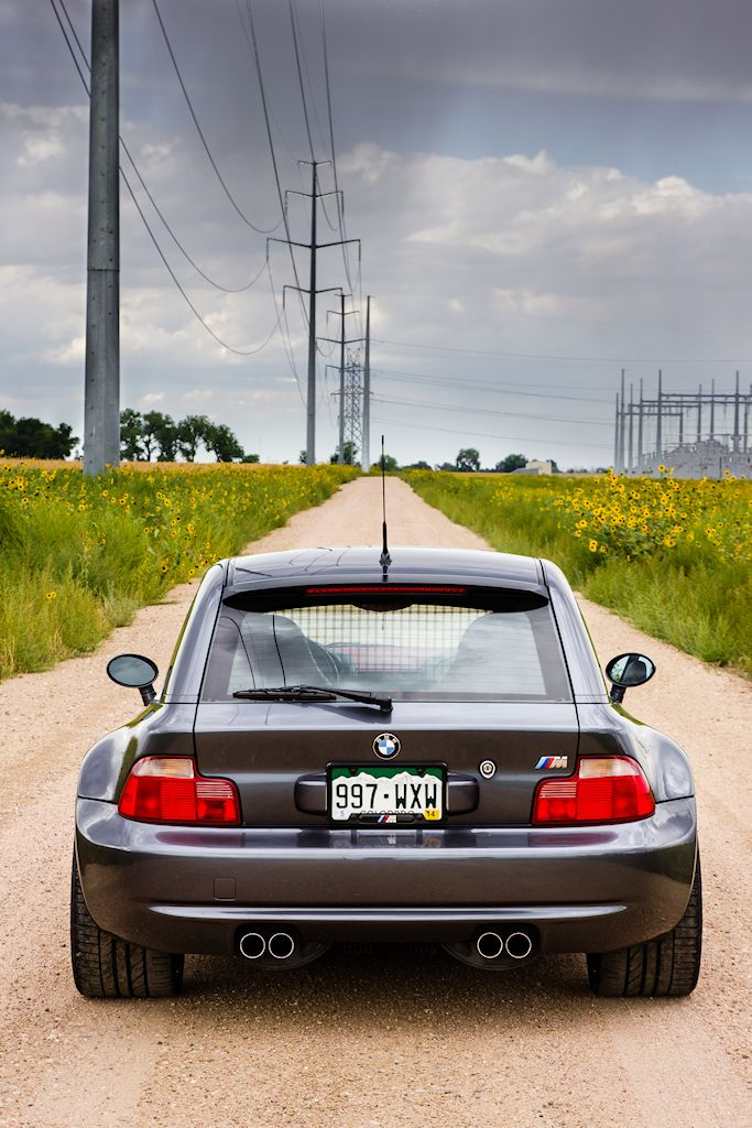 About M Coupe Buyers Guide