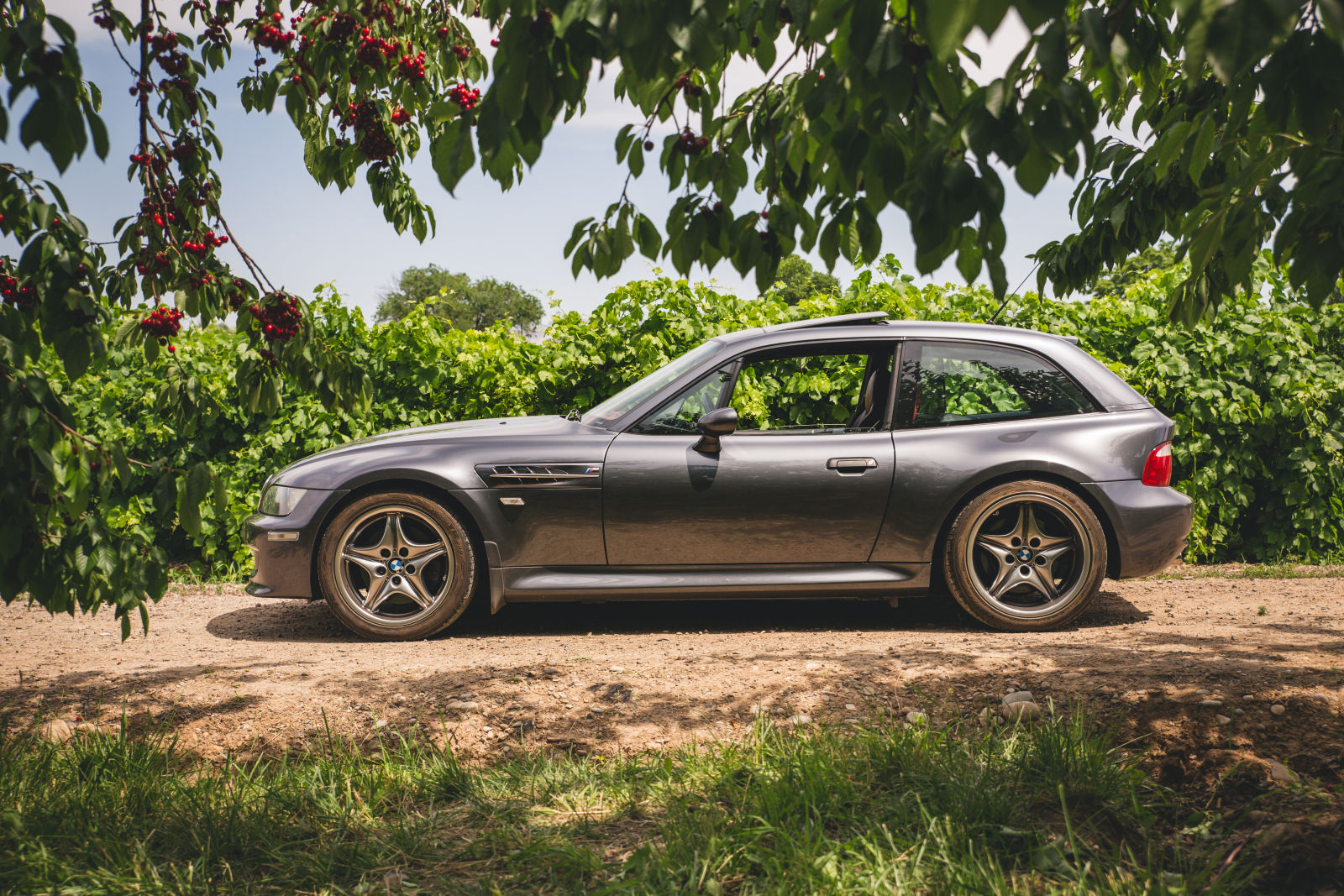 fascination with the bmw m coupe m coupe buyers guide. Black Bedroom Furniture Sets. Home Design Ideas