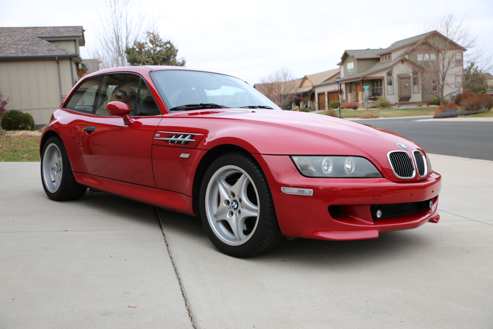 Lk60129 Part 1 Introduction M Coupe Buyers Guide