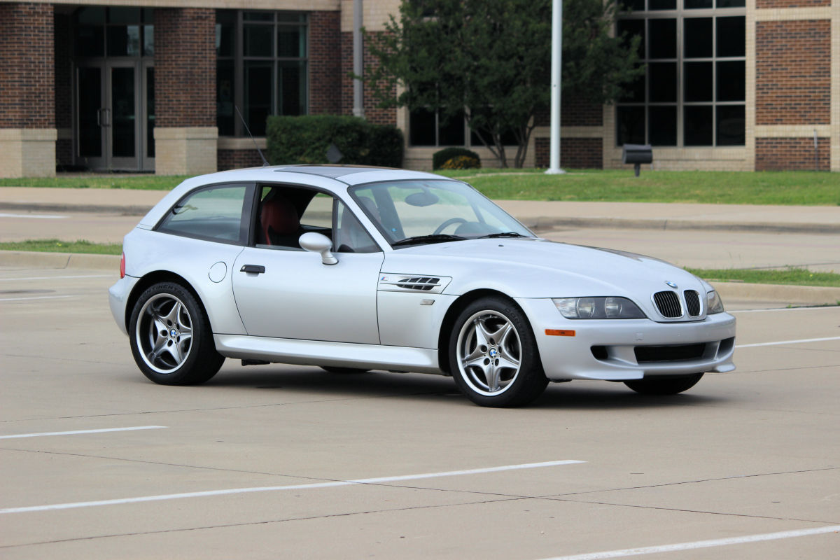 Lk61067 Part 2 Devil S In The Details M Coupe Buyers