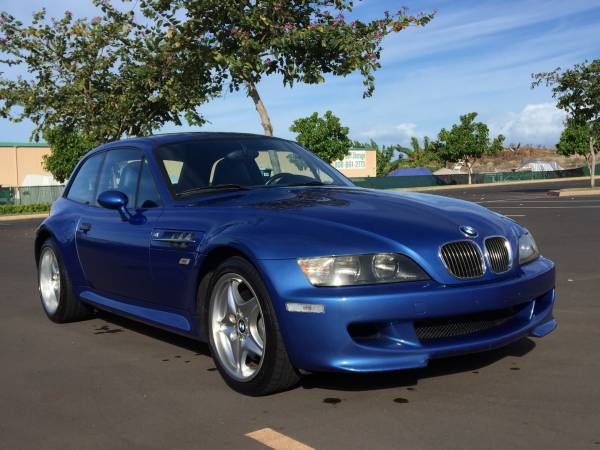 Sale Listings M Coupe Buyers Guide Autos Post