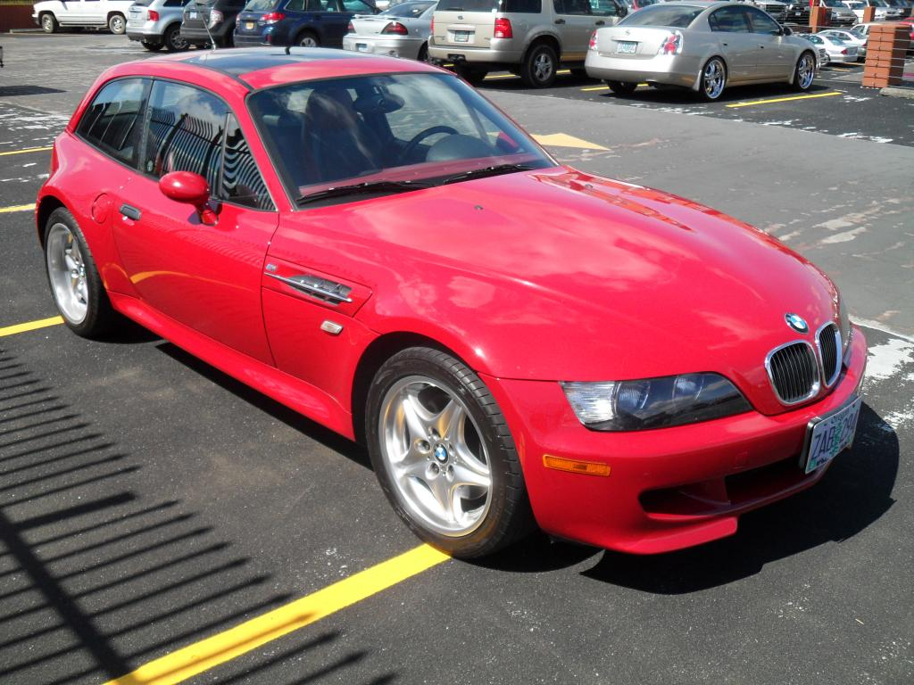 Sale Listings Z3 Coupe Buyers Guide Upcomingcarshq Com