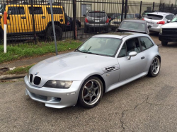 Recently Sold  M Coupe Buyers Guide