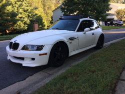 Sale Listings || M Coupe Buyers Guide