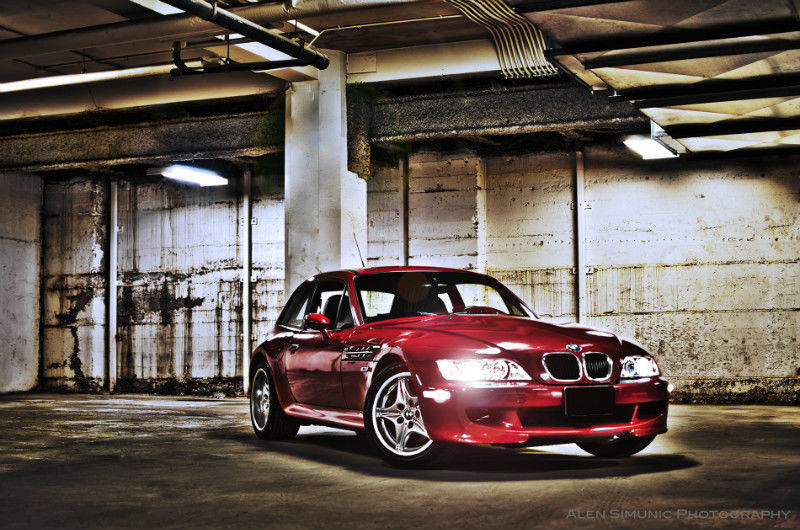 M Coupe For Sale || M Coupe Buyers Guide