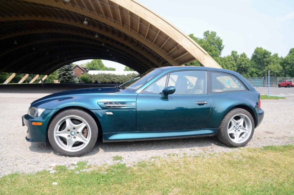 M Coupe For Sale M Coupe Buyers Guide