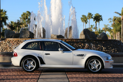 Recently Sold || M Coupe Buyers Guide