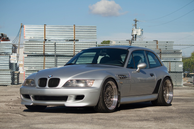 Sale Listings M Coupe Buyers Guide - 1999 bmw z3 m roadster