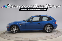 Sale Price Record Holders M Coupe Buyers Guide