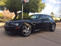 Sale Listings  M Coupe Buyers Guide