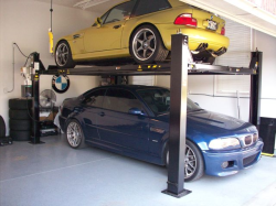 2001 BMW M Coupe in Phoenix Yellow Metallic over Black Nappa