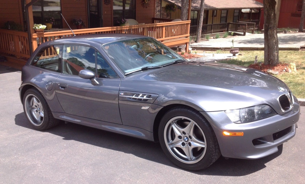 Vin Lookup M Coupe Buyers Guide