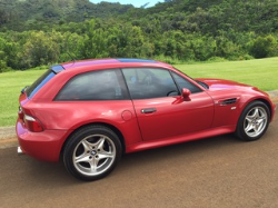 2000 Imola Red over Black in Honolulu, HI