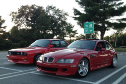 2001 Imola Red over Imola Red in Andover, MA