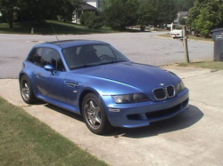 1999 Estoril Blue over Estoril Blue in Lawrenceville, GA