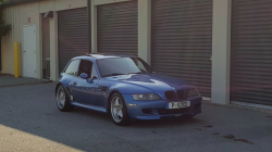 1999 Estoril Blue over Estoril Blue