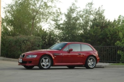 1999 Imola Red over Black in Austin, TX