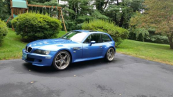 1999 Estoril Blue over Black in Wilton, NY