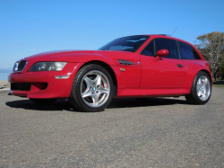 1999 Imola Red over Black in San Carlos, CA