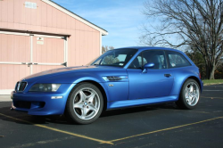 1999 Estoril Blue over Estoril Blue in St. Louis, MO