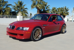 1999 Imola Red over Imola Red in Las Vegas, NV