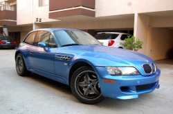 1999 Estoril Blue over Black in Playa Del Rey, CA
