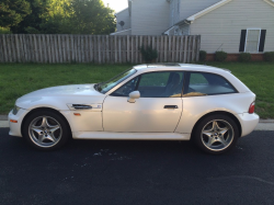 2000 Alpine White over Dark Beige in Virginia Beach, VA