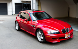 2000 Imola Red over Black in Portland, OR
