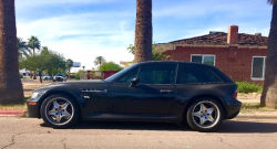 2000 Cosmos Black over Dark Beige in Phoenix, AZ