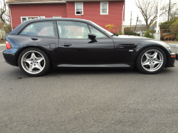 2000 Cosmos Black over Black in Long Island, NY